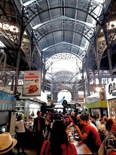 mercado Buenos