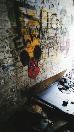 Went and visited the abandoned hotel nesr my home town. Abandoned Buildings Abandonedporn Urban Decay Graffiti Check This Out