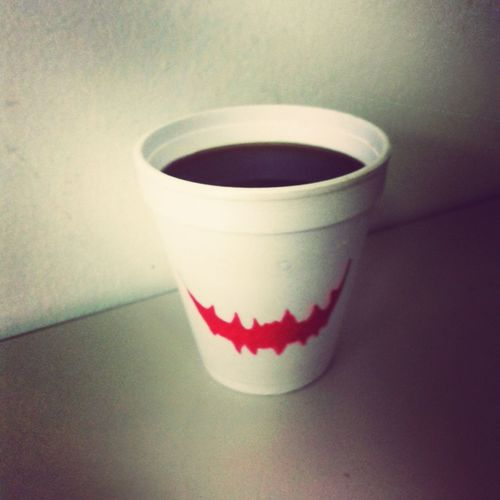 Coffejocker un buen cafe para cerrar la semana First Eyeem Photo
