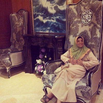 Maharani of my life :) Happy mothers day umi :)