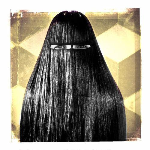 La Burka Obscura