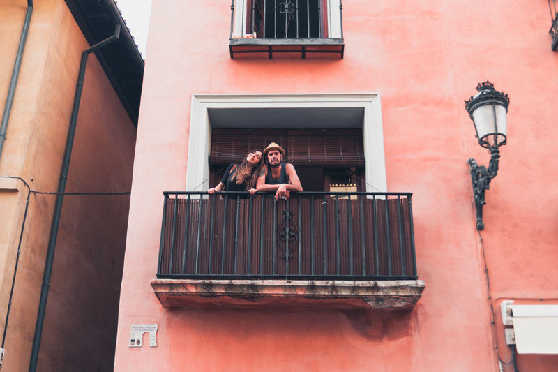 Andalucía Apartment Bicycle Bike Life Bohemian Casual Clothing City Life Couple Couples Fun Granada Love Moving Day Musicians Old Town Playful Portrait Tattoo Young Adult