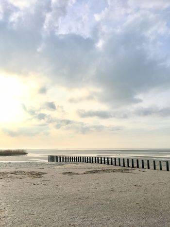 Sky Cloud - Sky Scenics Nature Sea Beach Day