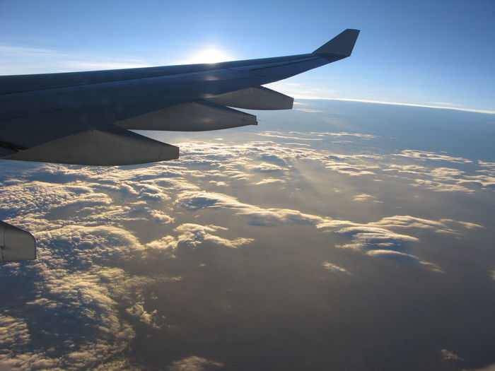 Airplaneview