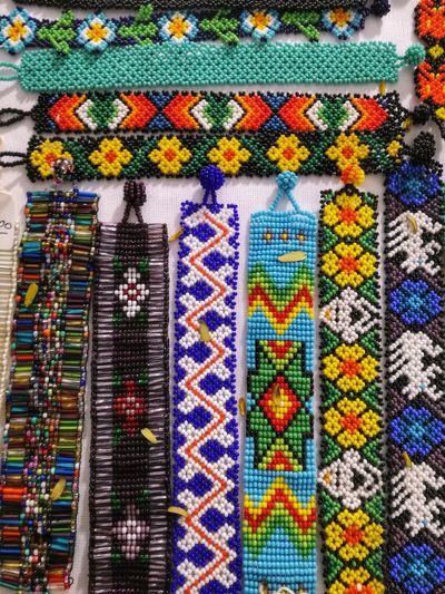 Arte Huichol Handicraft Huichol Huichol Art Huicholes Huicholart Colorful Colored Sale Beads Ethnic Ethnicart Ethnical Art is Everywhere Art And Craft Wool Textile Woolen Choice Needlecraft Product Ornament