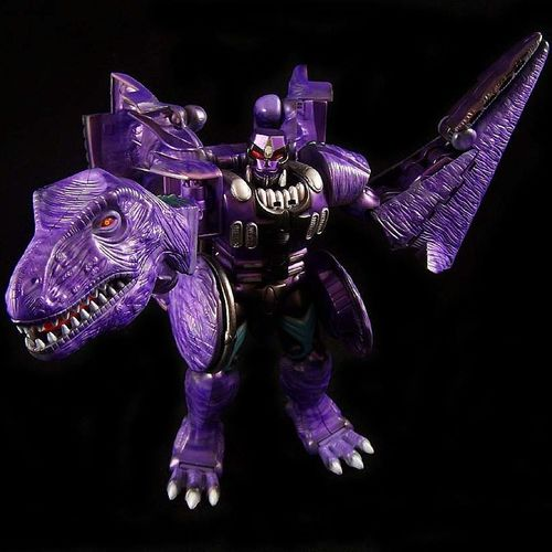 Beast Wars Transformer Megatron