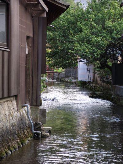 Riverflow 地蔵川 Japan