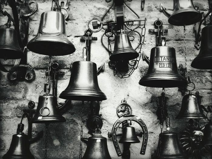Bells Wannabeelsewherebuthot Black And White Portrait EyeEm Best Shots - Black + White Vintage Photo TakeoverMusic