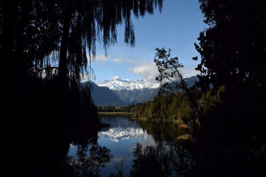 New Zealand Beauty New Zealand New Zealand Sky New Zealand Adventures New Zealand Landscapes New Zealand Landscape New Zealand Scenery New Zealand Natural Mountain Fox Glacier Lake Matheson Been There. Lost In The Landscape