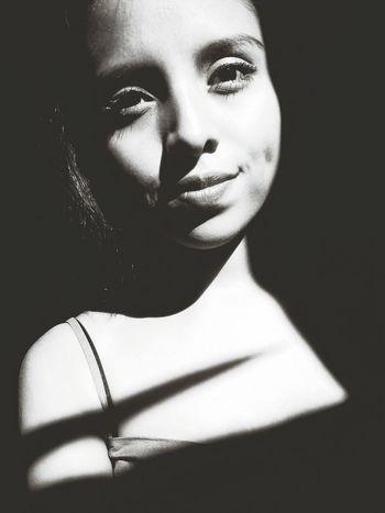 Black&white Sun