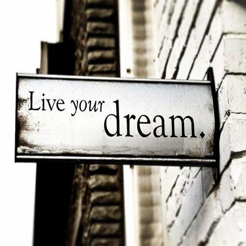 Dreams Elquenosueñanuncaprogresa