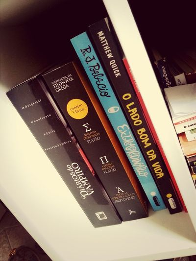 Books R. J. Palacio Matthew Quick Books ♥