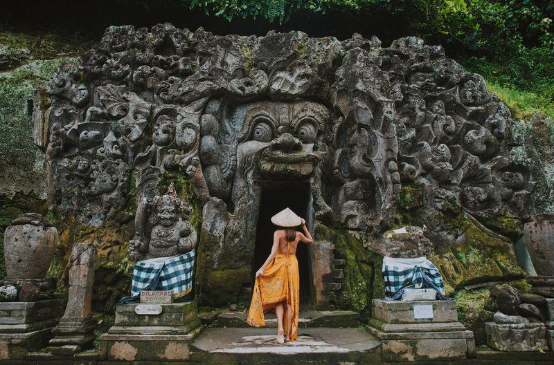 Photo taken in Ubud, Indonesia