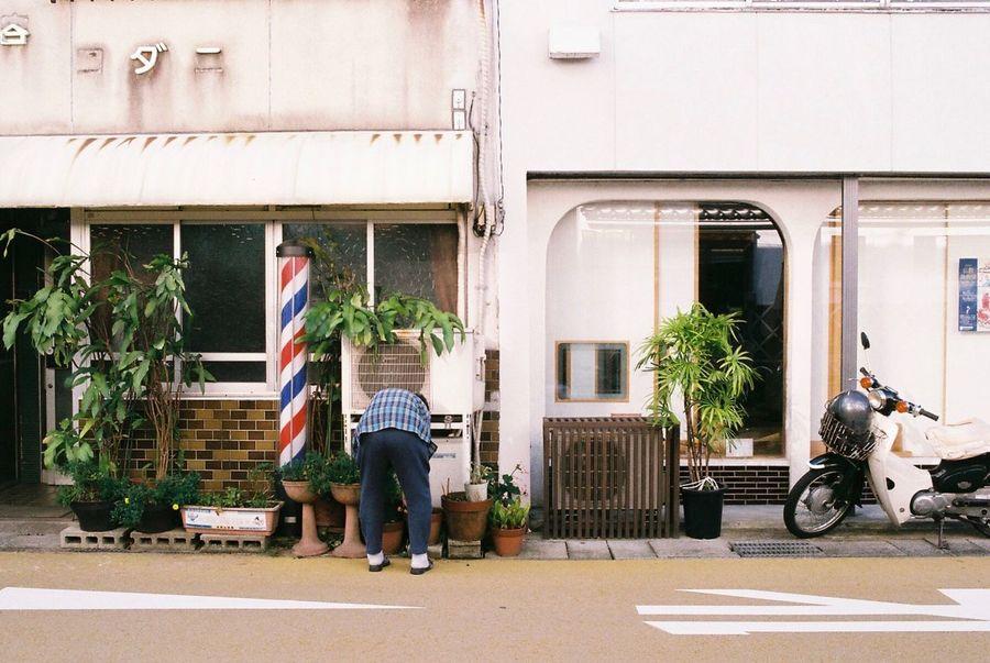Photo Photography Film Film Photography Photooftheday 35mm Film Streetphotography Street Photography Exterior Building Exterior Building Buildings View People Street Life Daily Life EyeEm Best Shots EyeEm Best Edits EyeEmBestPics Japan
