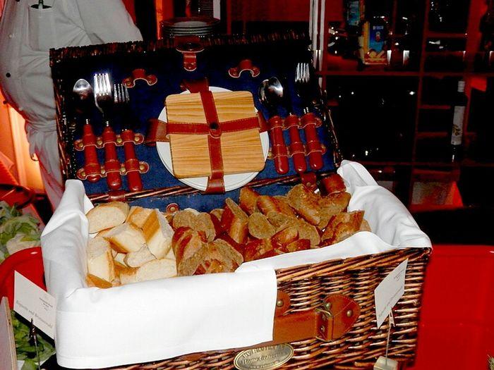 Food Porn Awards Picknick Picknickkorb