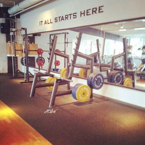 IT ALL STARTS HERE!! Hyfsat armpass avklarat, nu tar vi lite mat sen kör vi en längdskidstur :) Fitness Arms Workout Crosscountryskying letsgo