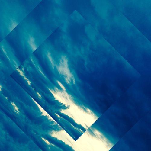 Cobalt Blue By Motorola Hello World Cobalt Blue Sky Clouds And Sky Reach 4 The Sky