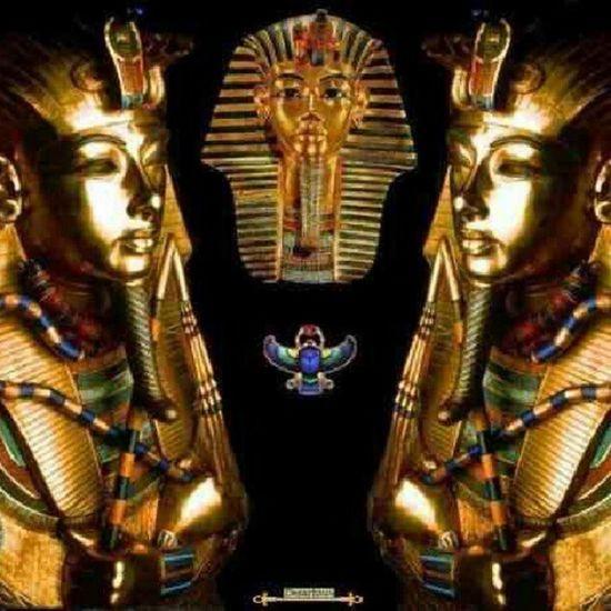 Truegods AllGoldEverything Egypt