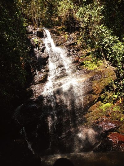 Cachoeira Veudenoiva