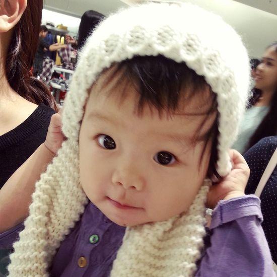 Baby Baby Girl Cute Baby My Baby