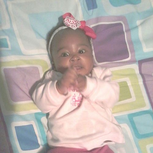 My Baby Grl