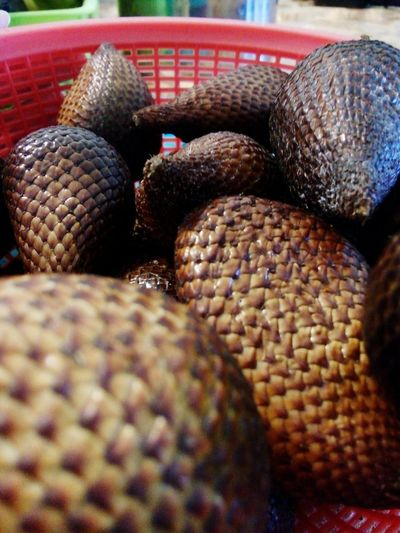 Only in sarawak Food Freshness Market Basket