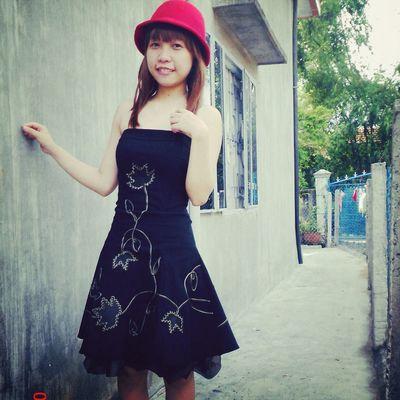 Smile Girl Beauty Model