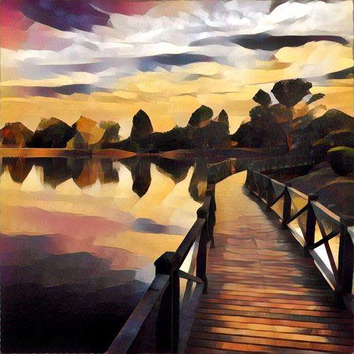 Lake Digital Manipulation