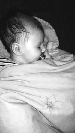 Sleeping Baby ❤