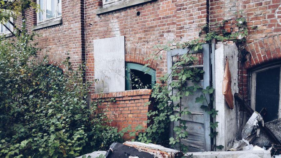 Forgotten Forbidden Places Beauty Of Decay Urbanexploration