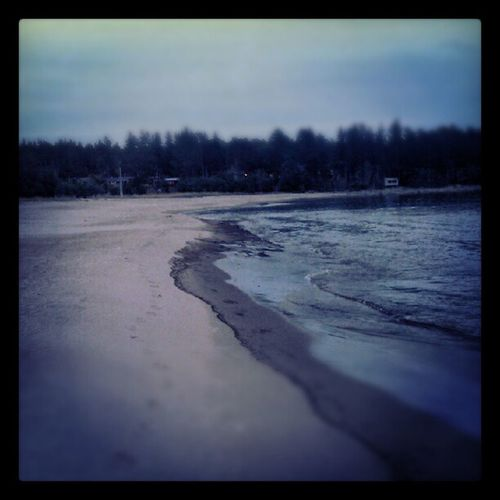 Don't try this at home.. Intervals Beach Sweden 300m puke cardio fitness healthy