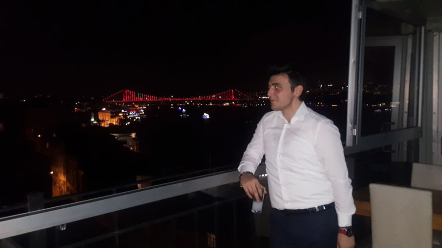 Sedrestaurant Trakyali Rakicandir Landscape Night Rakı Istanbul Life Is Good Drawing Muazzam Siulet View Comfortable Cihangir