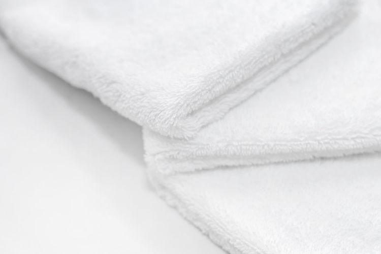Towel Close-up