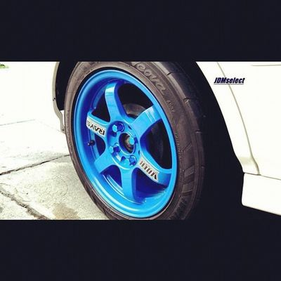 Oh yes (: Jdm Wheels Sexyaf Cars