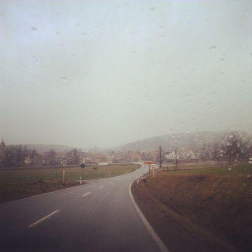 Die kleine Landkreis Fürth Rundfahrt ;)