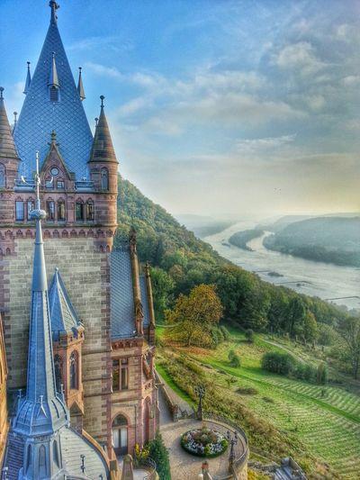 Schloss Drachenfels. Königswinter. First Eyeem Photo
