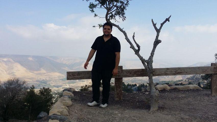 Me Man Irbid Um Qais Today :) Taking Photos EyeEm Sky