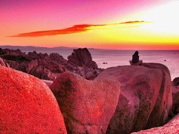 Sardinia 😉