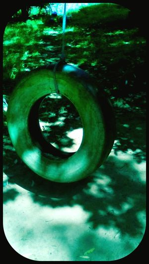 Tyre Swing Taking Photos Hugging A Tree Smart Simplicity Hanging Out 2mp Art Light And Shadow Tyre Tree