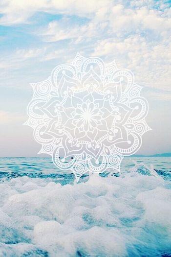 Tatoue Marocco Tatouage Henné ♡♡ Maroc Ciel Ciel Et Nuages Fille Fashion