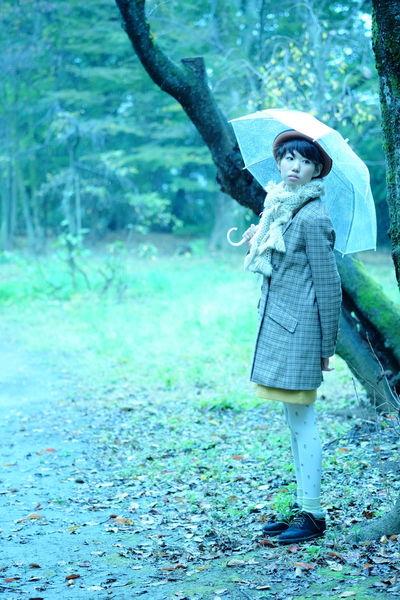 Rainy forest Model Girl Portrait Color Portrait Portrait Of A Woman Rainy Day Umbrella Every Picture Tells A Story Atmospheric Mood Fujifilm Fujifilm_xseries Xf60 Pro Neg. Hi The Minimals (less Edit Juxt Photography) The Purist (no Edit, No Filter) Showcase: November model:Izumi Yamamoto https://mobile.twitter.com/Izumi_Yamamoto_/tweets