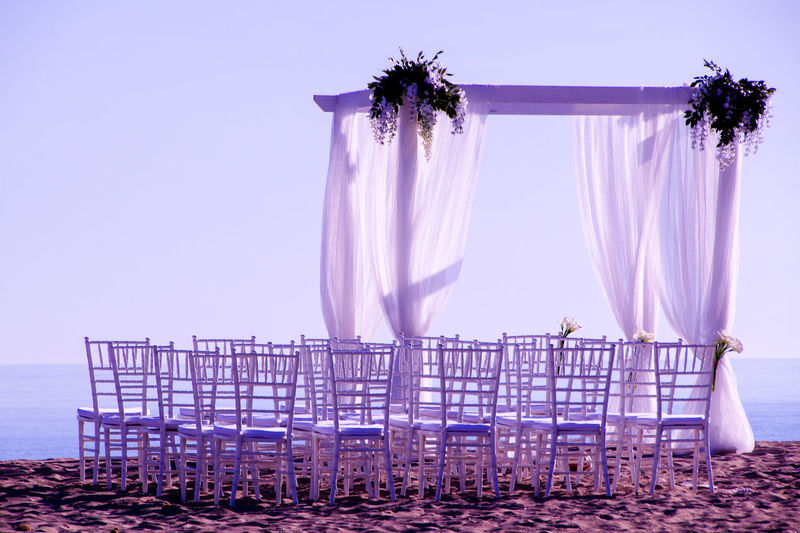 Wedding Nature