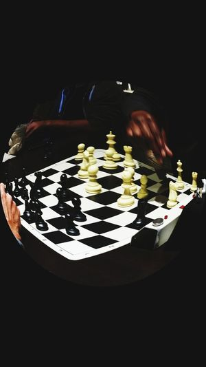 Mix Yourself A Good Time chessmix Studio Shot Black Background People Chess Board Chess Only Men Human Hand Indoors  Black Color Tranquil Scene Beauty In Nature