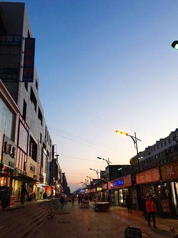 四平這裡在下午四點時就已經快天黑了,而且他們的下班時間是四點半呢 EyeEm Taiwan 四平風情 Landscapes Landscape Traveling Working Enjoying Life Street Streetphotography Taking Photos