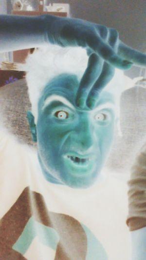 Demon Negative MyBoyFriend Funny