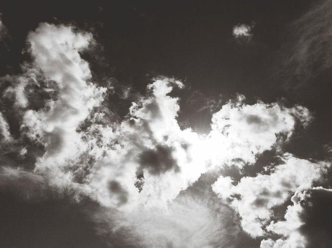 Black and White. Flying Sky Cloud - Sky The Still Life Photographer - 2018 EyeEm Awards EyeEmNewHere