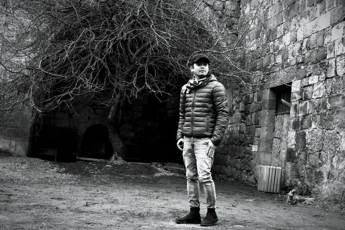 Armenia One Person Model : Rommel Libutan Outdoors EyeEmNewHere