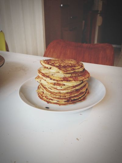 Check This Out Pancakes Breakfast Nom Nom Nom