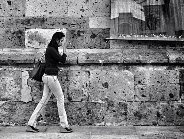 First thing in the morning Streetphotography NEM Street Streetphoto_bw NEM Black&white