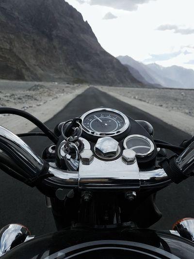 no logo ride Nologo Mountain Motorcycle Road Mountain Range Mountain Road Rocky Mountains Land Vehicle Countryside